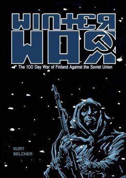 Winter War (Graphic Novel)