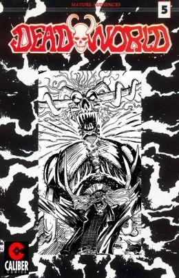 Deadworld V2: #5