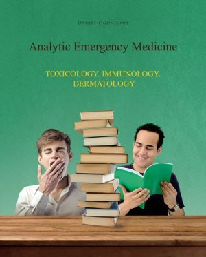 Analytic Emergency Medicine Book 4