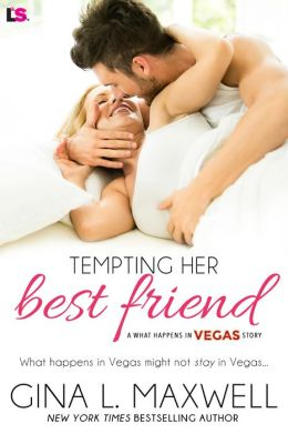 Tempting Her Best Friend (Entangled Lovestruck)