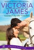 Book Cover Image. Title: Rescued By the Rancher (Entangled Bliss), Author: Victoria James