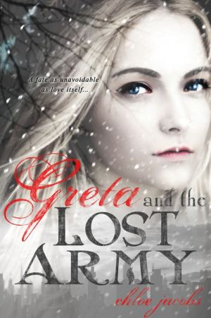 Greta and the Lost Army