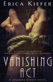 Vanishing Act: A Lingering Echoes Novel