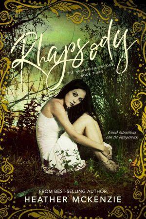 Book Rhapsody