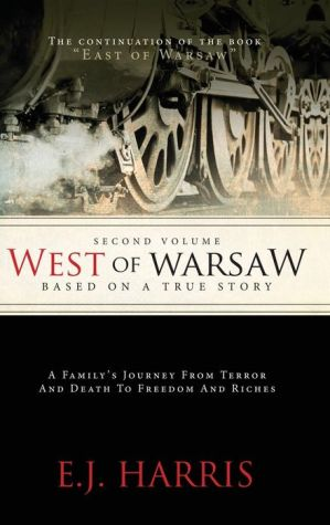 East of Warsaw VOLUME 2