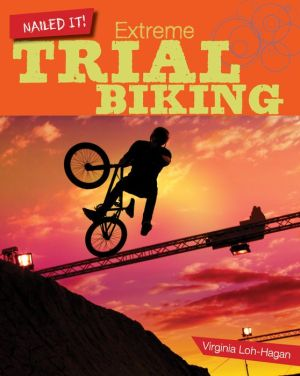 Extreme Trials Biking