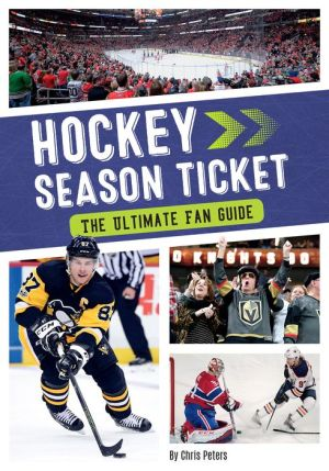 Hockey Season Ticket: The Ultimate Fan Guide