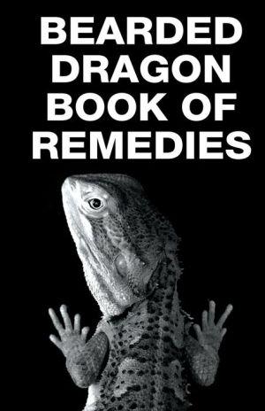 Bearded Dragon Book of Remedies