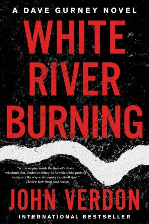 Book White River Burning