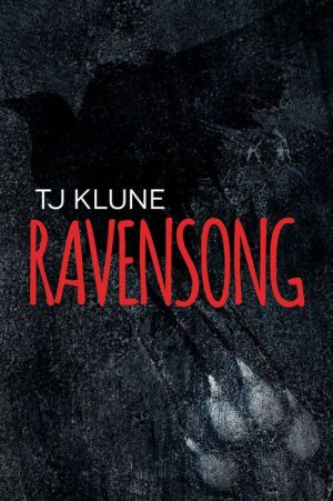 Book Ravensong