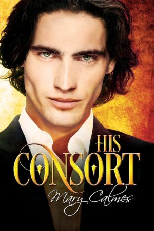 Book His Consort