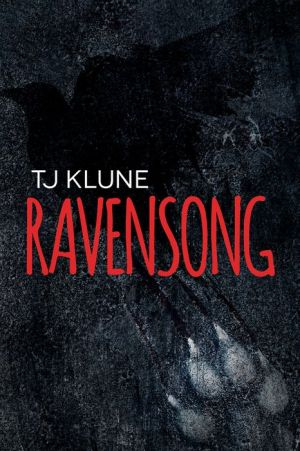 Book Ravensong: Volume Two