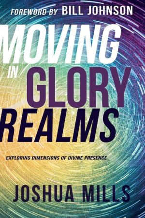 Book Moving in Glory Realms: Exploring Dimensions of Divine Presence