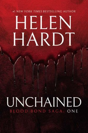 Book Unchained (Blood Bond Saga #1)
