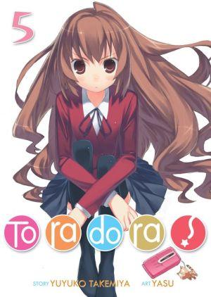 Book Toradora! (Light Novel) Vol. 5|Paperback