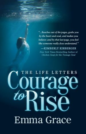 Book The Life Letters, Courage to Rise