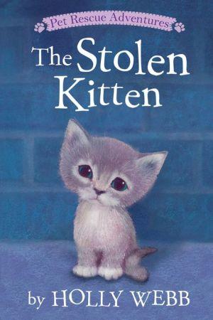 The Stolen Kitten