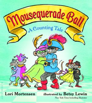 Mousequerade Ball: A Counting Tale