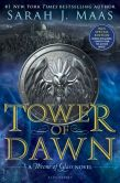 Book Cover Image. Title: Tower of Dawn (B&N Exclusive Edition) (Throne of Glass Series #6), Author: Sarah J. Maas