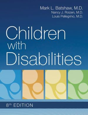 Book Children with Disabilities