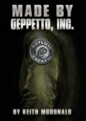 Made by Geppetto Inc.