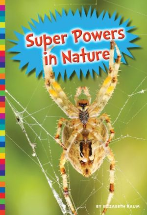 Super Powers in Nature