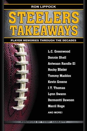 Steelers Takeaways