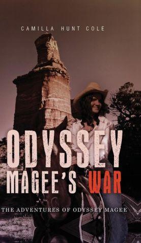 Odyssey Magee's War