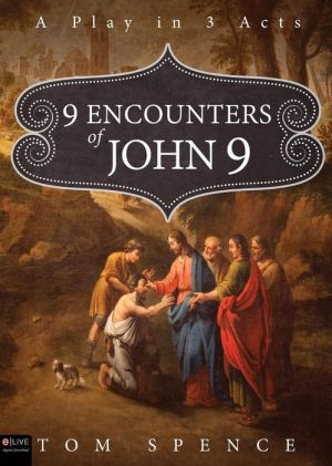 9 Encounters of John 9