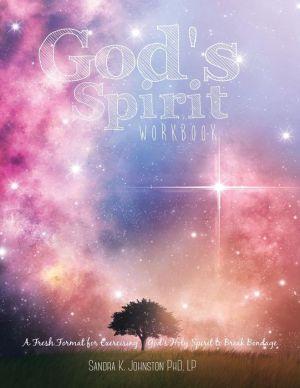 God's Spirit Workbook - Second Edition