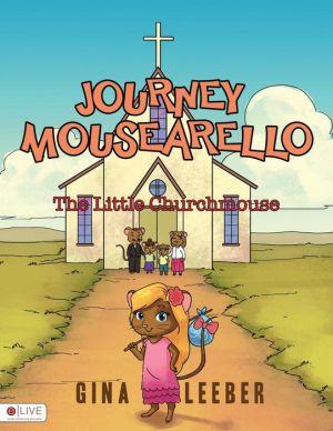 Journey Mousearello