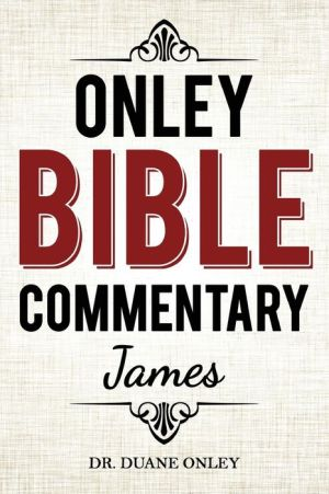 Onley Bible Commentary - James