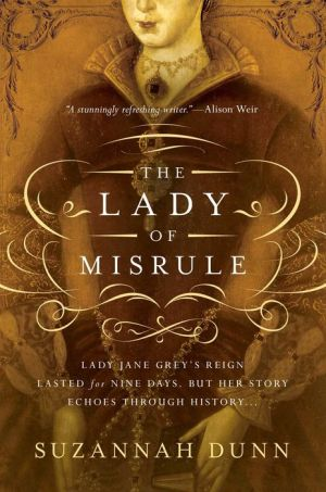 The Lady of Misrule: A Novel