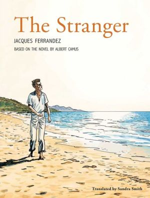 The Stranger: The Graphic Novel