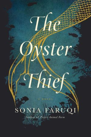 The Oyster Thief: A Novel
