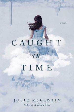 Caught in Time: A Novel (Kendra Donovan Mysteries)