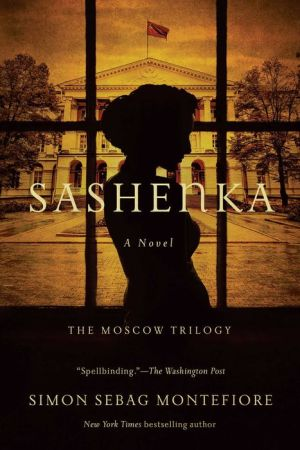 Sashenka: A Novel