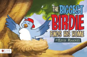 The Biggest Birdie Finds His Home