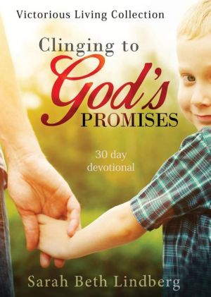 Clinging to God's Promises