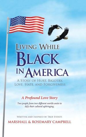 Living While Black In America