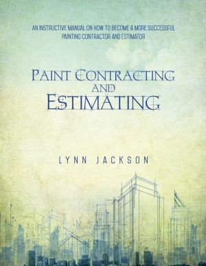 Paint Contracting and Estimating