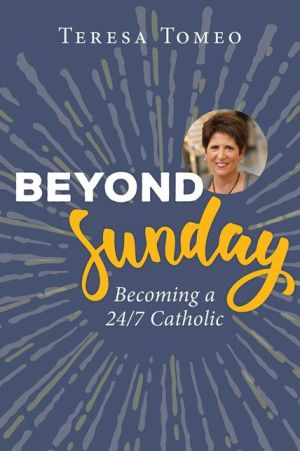 Beyond Sunday: Becoming a 24/7