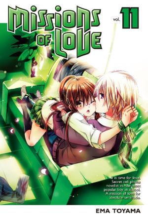 Missions of Love: Volume 11
