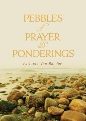 Pebbles of Prayer and Ponderings