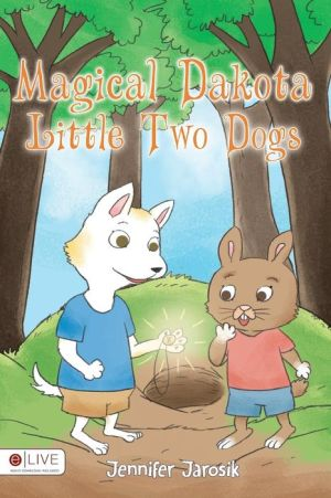 Magical Dakota Little Two Dogs