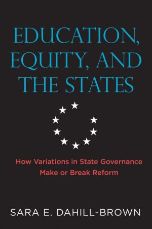 pdf/epub] education, equity, and the states: how variations in state