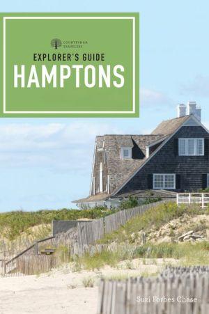 Explorer's Guide Hamptons