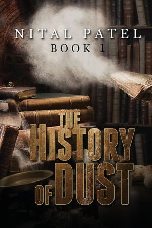 The History of Dust Book 1