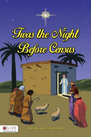 Twas the Night Before Census