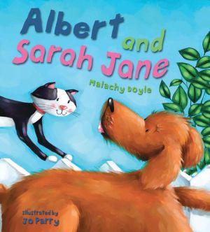 Albert & Sarah Jane